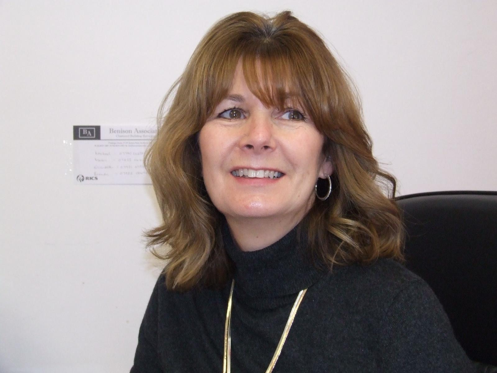 Elisabeth Sutton